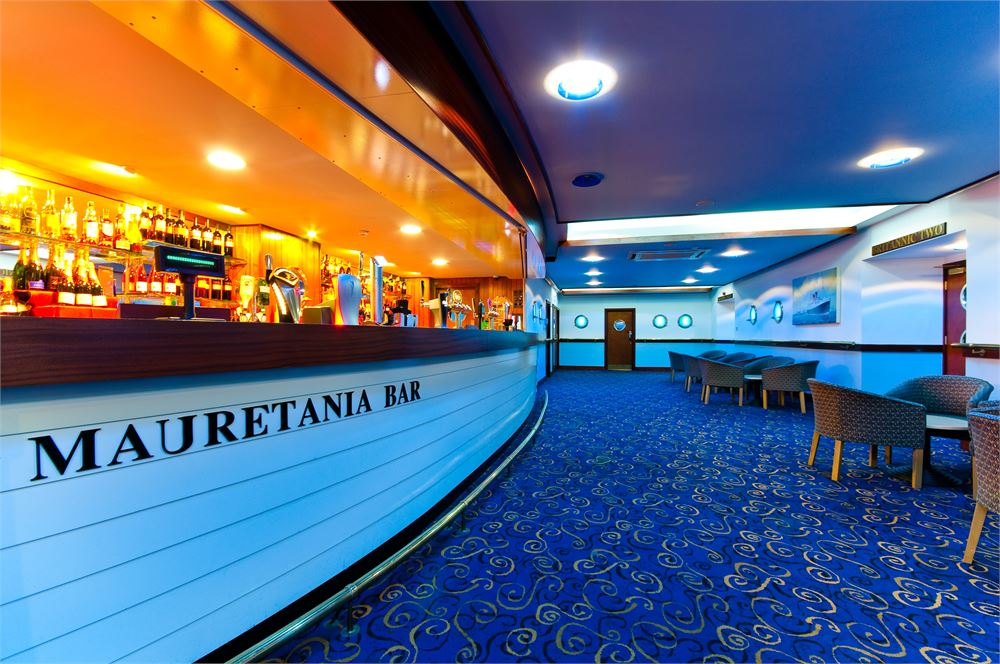 Mautetainia Bar