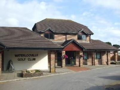 Waterlooville Golf Club
